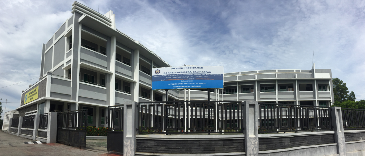 Akademi Kebidanan Borneo Medistra Balikpapan